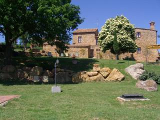 Villa Fonte all'Oppio Pienza - Pienza vacation rentals