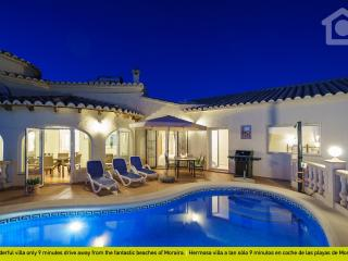 Solhabitat Cumbre del Sol 1 - Benitachell vacation rentals