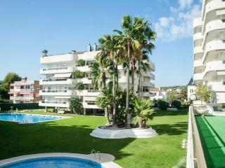 Bright 1 bedroom Apartment in Sitges - Sitges vacation rentals