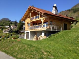 Nice Condo with Internet Access and Balcony - Talloires vacation rentals