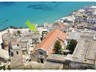 Appartamento (monolocale) Otranto con vista mare - Otranto vacation rentals