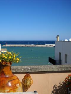 Appartamento (bilocale) Otranto con vista mare - Otranto vacation rentals