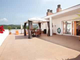 Nice Penthouse with Internet Access and Dishwasher - Sitges vacation rentals