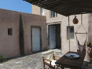 19th century traditional house with great view - Akrotiri vacation rentals