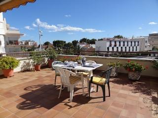 Nice 4 bedroom Condo in Sitges - Sitges vacation rentals
