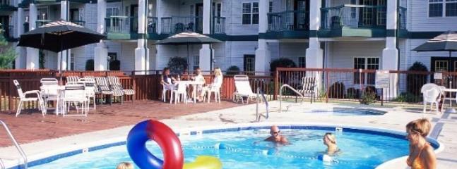 The Surrey Grand Resort, Branson MO 65163 - Missouri vacation rentals