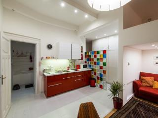 Rainbow Pearl Apartment - Budapest vacation rentals