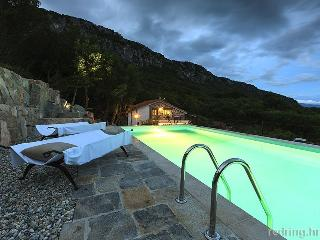 stone house with an amazing view - Bribir vacation rentals