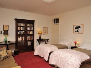 Quiet and spacious Bairro Alto - Lisbon vacation rentals