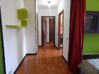 Romantic 1 bedroom Novara Townhouse with Internet Access - Novara vacation rentals