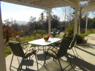 Rose Hill Cottage:Modern Private Country Setting - Mariposa vacation rentals