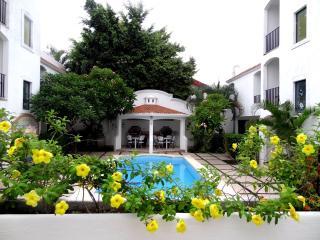 Casa Martillo Vacation Rentals on Cozumel - Cozumel vacation rentals