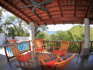 Modern luxury in the tropics of Nicaragua... - Playa Gigante vacation rentals