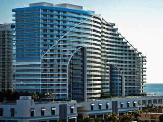 W Fort Lauderdale | Luxury 2 Bedroom Ocean View - Fort Lauderdale vacation rentals