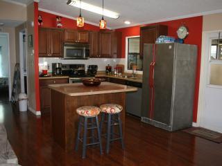 Florida style Bungalow - Dunedin vacation rentals