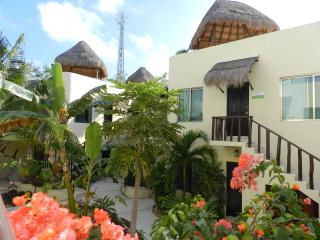 Malinche for disabled Excelent location - Tulum vacation rentals