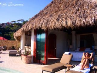 Villa Romance at Sayulita, Nayarit, Mexico. - Sayulita vacation rentals