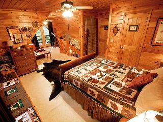 River Mist Cabin - Blue Ridge Georgia - BlueRidge - Blue Ridge vacation rentals