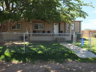 Comfortable House with Dishwasher and A/C - Page vacation rentals