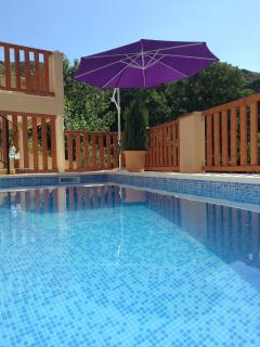 Nuage Neuf New pool& kitchen completly refurbished - Sorede vacation rentals