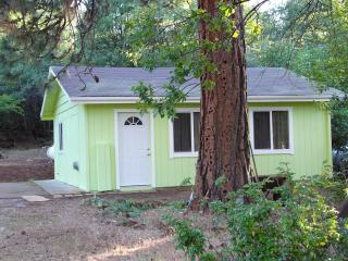 1 bedroom Cottage with Internet Access in Burney - Burney vacation rentals