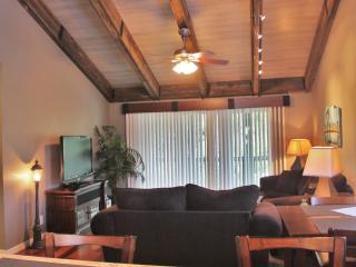 Bright Condo in Melbourne with Internet Access, sleeps 6 - Melbourne vacation rentals