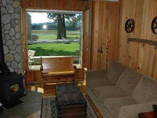 Perfect 2 bedroom Condo in Black Butte Ranch - Black Butte Ranch vacation rentals