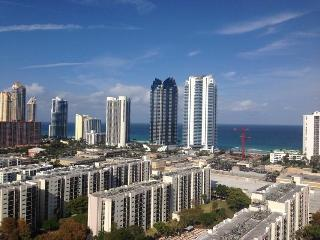 Sunny Isles beach, Luxurious and modern - Sunny Isles Beach vacation rentals