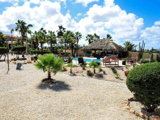 Paradise Villas & Apartments 2 bedroom - Oranjestad vacation rentals