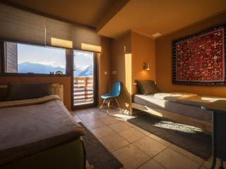 TSAR BANI SPA RESORT Peach room - Gudauri vacation rentals