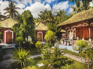 Nusa Garden Harmony Bungalow - Nusa Penida vacation rentals