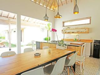 Charming and quiet 3br villa Seminyak - Seminyak vacation rentals