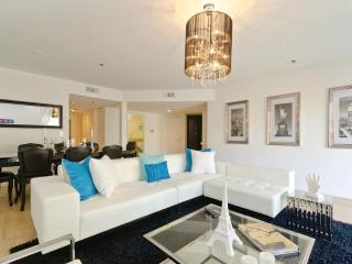 WeHo Luxury 3 bedroom 4 beds rental - West Hollywood vacation rentals