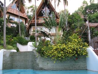 Honu House peaceful and private studio apartment - Mindoro vacation rentals