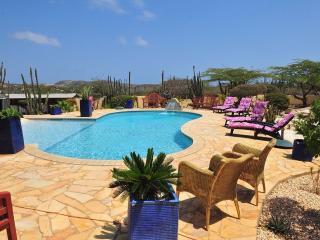 Paradise  Villas and Apartments Aruba.3 bedroom - Oranjestad vacation rentals