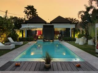 Charming and Serene villa Central Seminyak - Seminyak vacation rentals