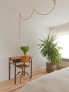 1 bedroom Apartment with Internet Access in Ghent - Ghent vacation rentals