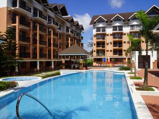 Tagaytay 1BR Condo Unit - Fully Furnished - Laurel vacation rentals