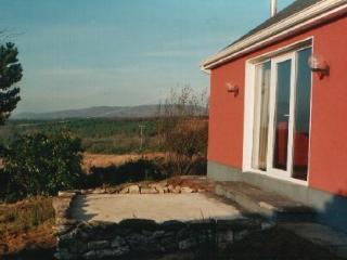 Rhododendron Inn, Donegal, with private lake - Laghey vacation rentals