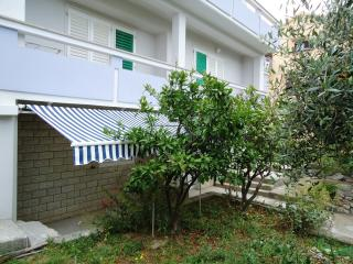 Apartment Boro for 3 with terrace - 86248 - Novalja vacation rentals