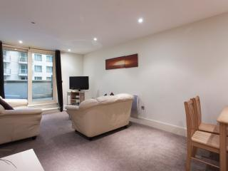 Innovative Architecture St George Wharf 2 bedroom - London vacation rentals