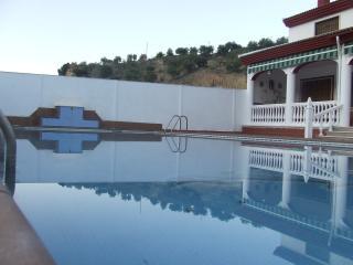 villa frasquita - Priego de Cordoba vacation rentals