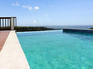 Luxury villa with pool, panoramic view - Saint David's vacation rentals