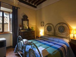 Antica Locanda Pienza  camera Pienza - Monticchiello vacation rentals