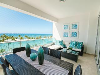 New ocean view apartment with private pool- 8 poep - Juan Dolio vacation rentals