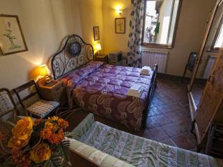 Antica Locanda Pienza Camera Piazzetta - Monticchiello vacation rentals