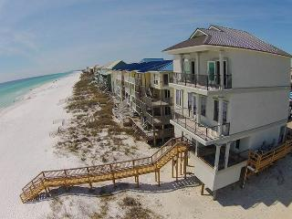 Gulf Breeze - Miramar Beach vacation rentals