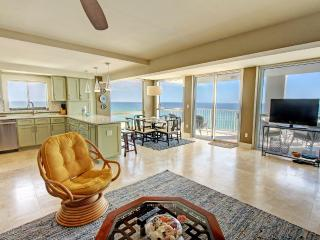 Shoreline Towers 2056-3BR- AVAIL 4/29-5/5*-Real JOY FunPass- Gulf Front - Destin vacation rentals