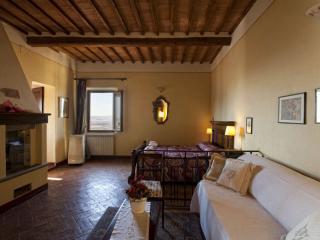 Antica Locanda Pienza Appartamento Val d'Orcia - Monticchiello vacation rentals