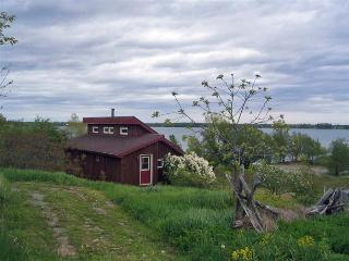 Innisfree Cottage - Prince Edward County vacation rentals